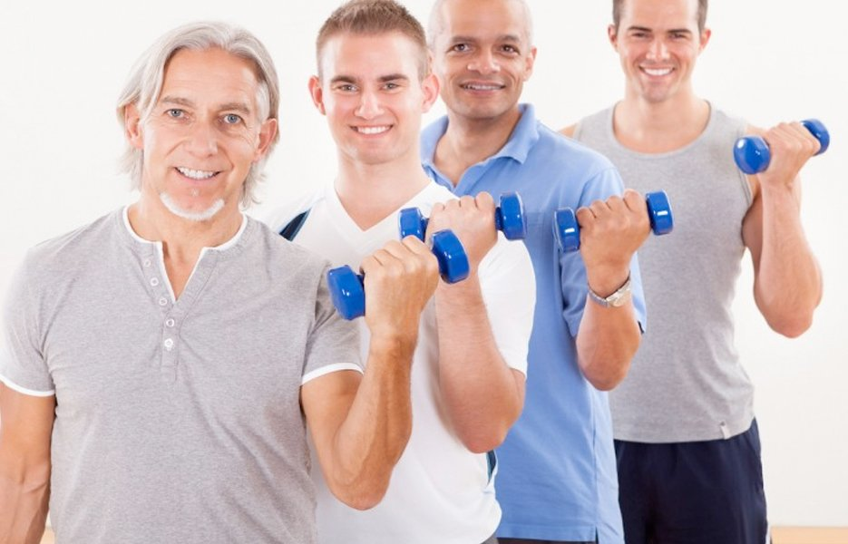 June Is Men's Health Month! | Sevierville, TN Walk-In Clinic