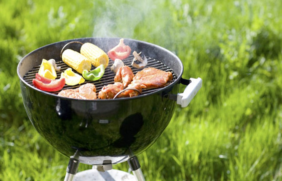 Serve Up a Healthy Cookout This Summer! | Pigeon Forge, TN Walk-In Clinic