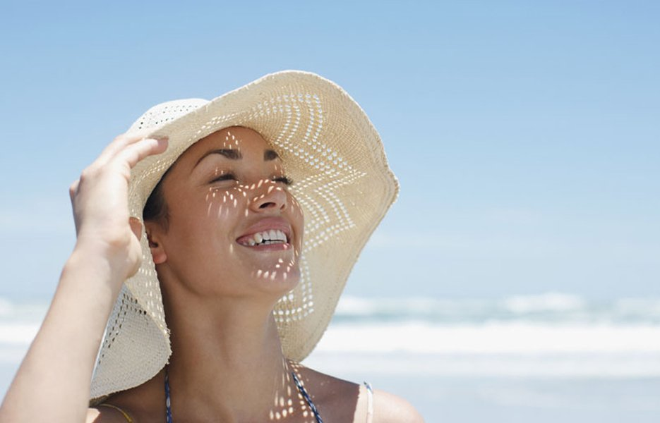Avoid Letting a Sunburn Be the Main Attraction | Pigeon Forge, TN Walk-In Clinic