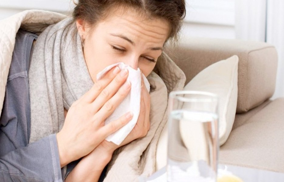 Is It the Common Cold or Just Your Allergies? | Pigeon Forge, TN Walk-In Clinic