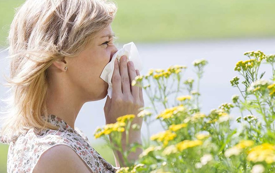Say Goodbye to Spring Allergies, Hello to Fun | Pigeon Forge, TN Urgent Care