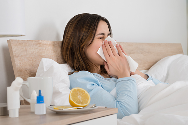 What Is H3N2v Flu?
