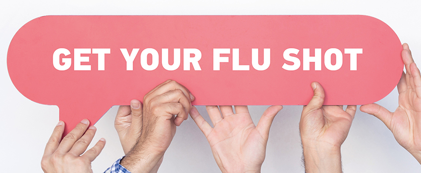 Why Is the Flu Shot the First Step in Flu Protection?