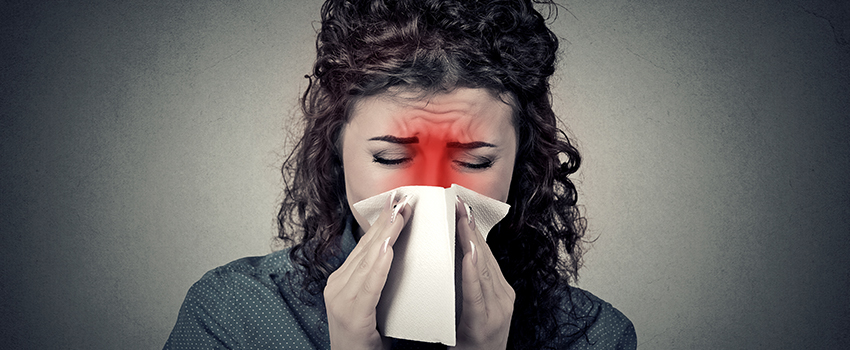 What Is the Best Way to Get Rid of a Sinus Infection?