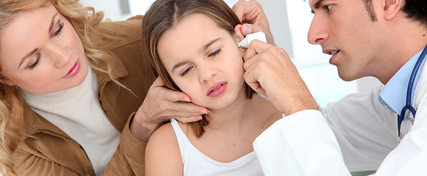 How Serious Are Ear Infections?