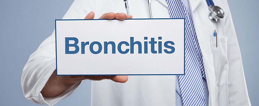 How Are Acute and Chronic Bronchitis Different?